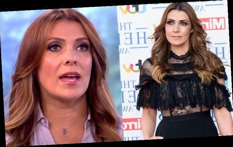 Kym Marsh sets record straight after 'crossed wires' sees her spark backlash on Instagram