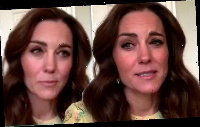 Kate Middleton heartbreak: Duchess opens up on coronavirus struggles in moving interview