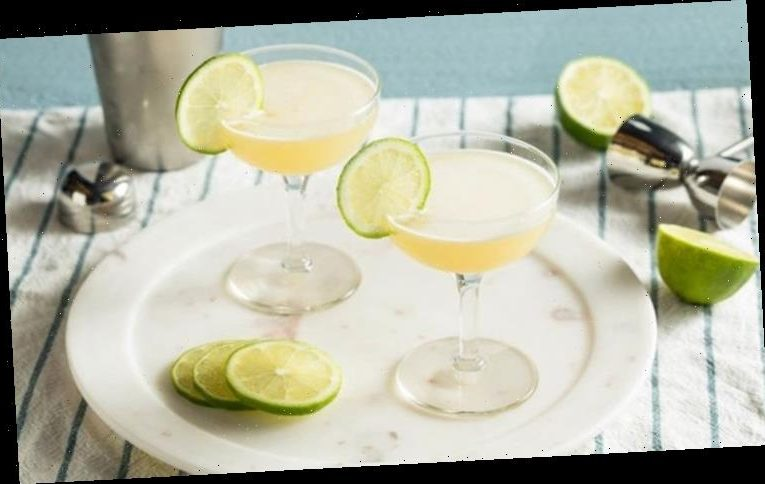 How to make a gimlet – and an incredible Garden Gimlet alternative to try