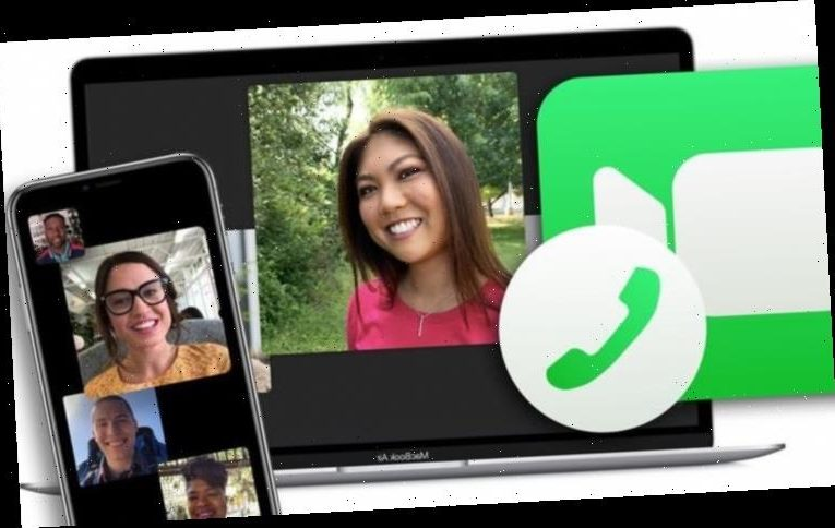 FaceTime: Can you add Mac, iPad and iPhone users to the same group video call?