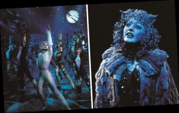 Cats live stream: How to watch Andrew Lloyd Webber musical FREE online