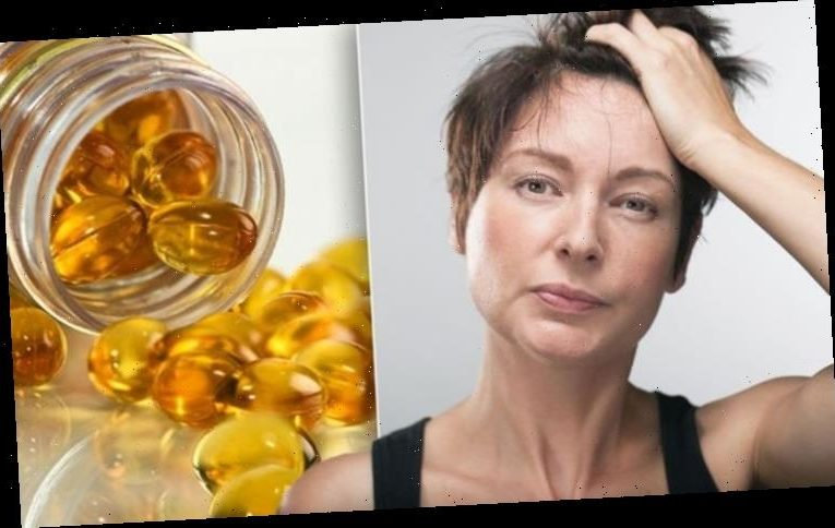 Best supplements for tiredness – the cheap capsules to beat fatigue and boost energy