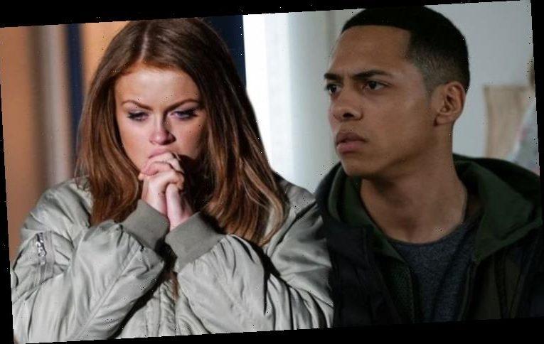 EastEnders spoilers: Tiffany Butcher to get Keegan arrested in ultimate betrayal?