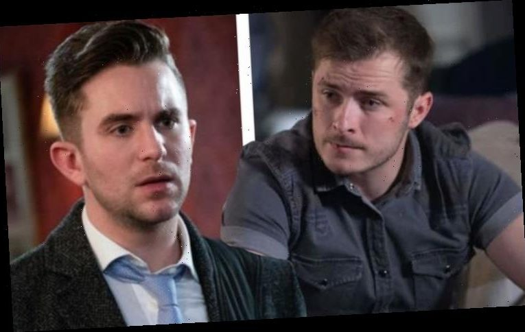 EastEnders spoilers: Callum Highway to lose his job after mistake with Ben?