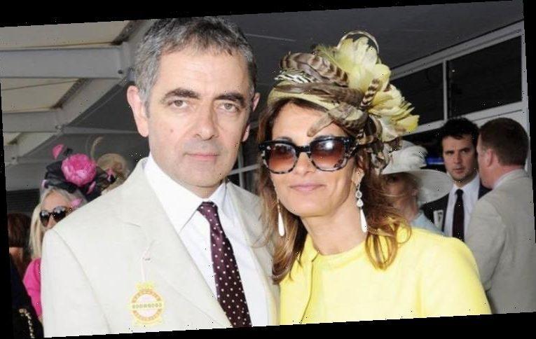 Rowan Atkinson wife: Who is Rowan Atkinson married to? Do they have children?