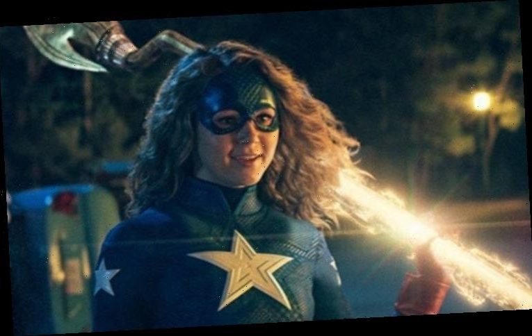 Stargirl DC series release date, cast, trailer, plot: When is Stargirl out?
