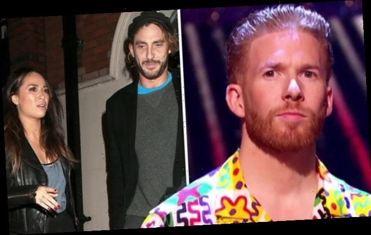 Neil Jones: Strictly pro confirms sexuality after Seann Walsh's Katya Jones kiss jibe