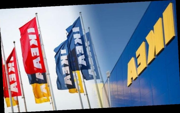 IKEA open: Which IKEA shops are reopening? 19 stores to reopen – when will IKEA open?