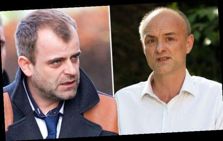 Simon Gregson: Corrie star branded 'thick' as his Dominic Cummings tweets spark outrage