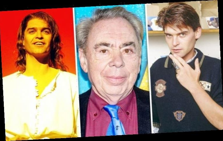 Phillip Schofield: This Morning star's snub over Andrew Lloyd Webber musical revealed
