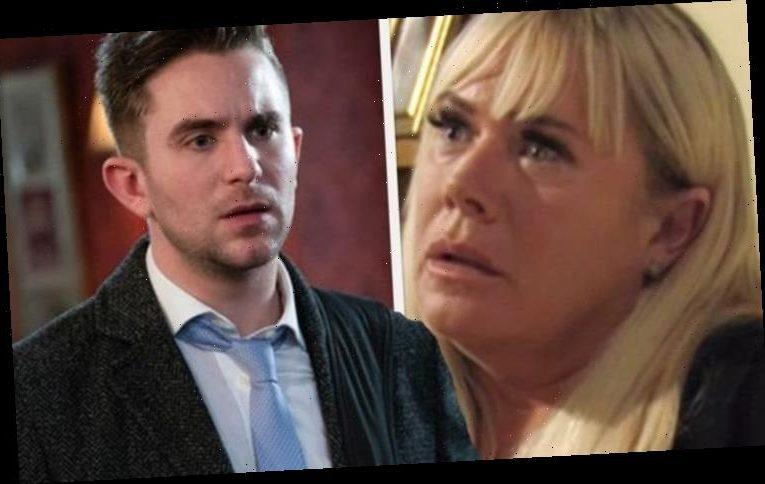 EastEnders spoilers: Callum Highway's exit 'sealed' as Sharon takes revenge