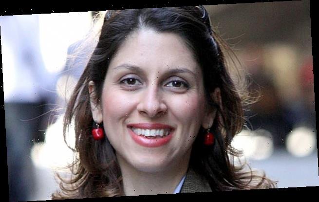 Nazanin Zaghari-Ratcliffe gets hope she could be free to return to UK