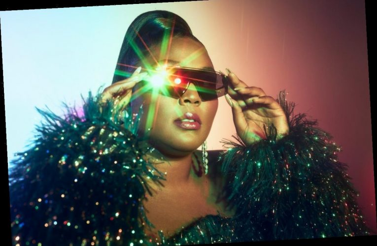 Where To Get The Lizzo x Quay Sunglasses Collection To Throw Endless Shade