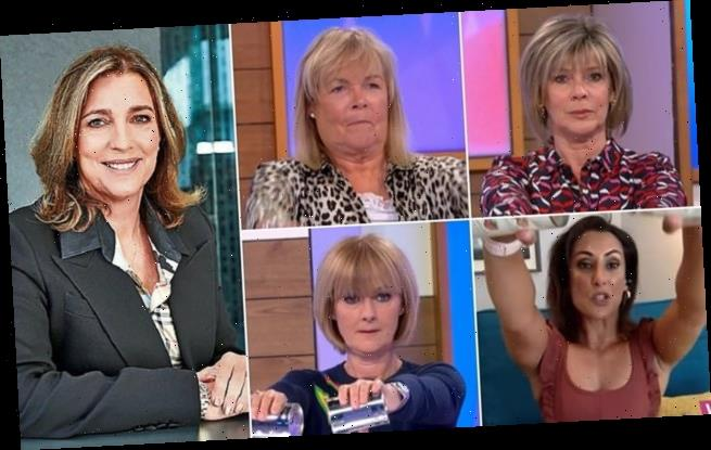 ITV furloughs 800 staff due to Covid-19 crisis