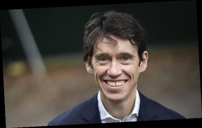 Conservative minister Rory Stewart recalls his travel adventures