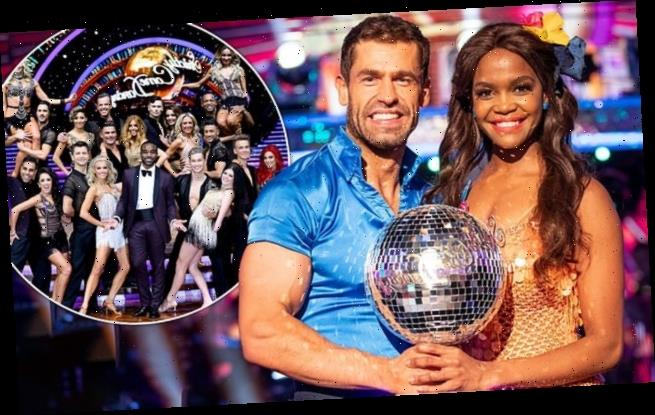 Strictly distanced: BBC considers quarantining celebs and dancers