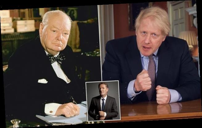 PIERS MORGAN: Boris Johnson's mixed messages will cost many more lives
