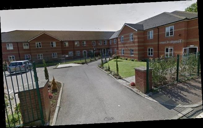 Care home forced to close after 15 residents died of coronavirus