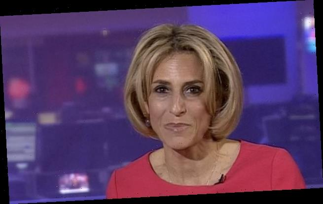 BBC receives 40,000 complaints in days after Emily Maitlis row