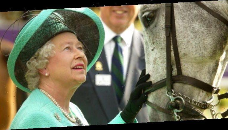 Queen Elizabeth II, 94, Has Been Riding Horses Daily
