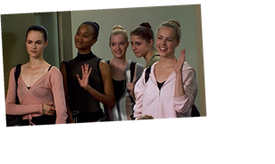 A 'Center Stage' TV Series Is In The Works, So Break Out Those Red Pointe Shoes
