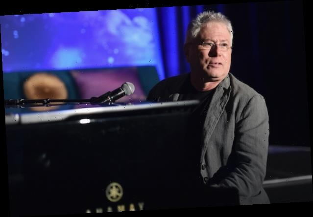 Disney Legend Alan Menken Will Compose Music for Skydance Animation's 'Spellbound'