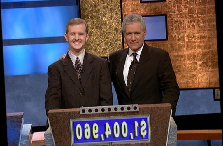 'Jeopardy': Ken Jennings Responds to Being Called a 'Natural Successor' to Legendary Host Alex Trebek