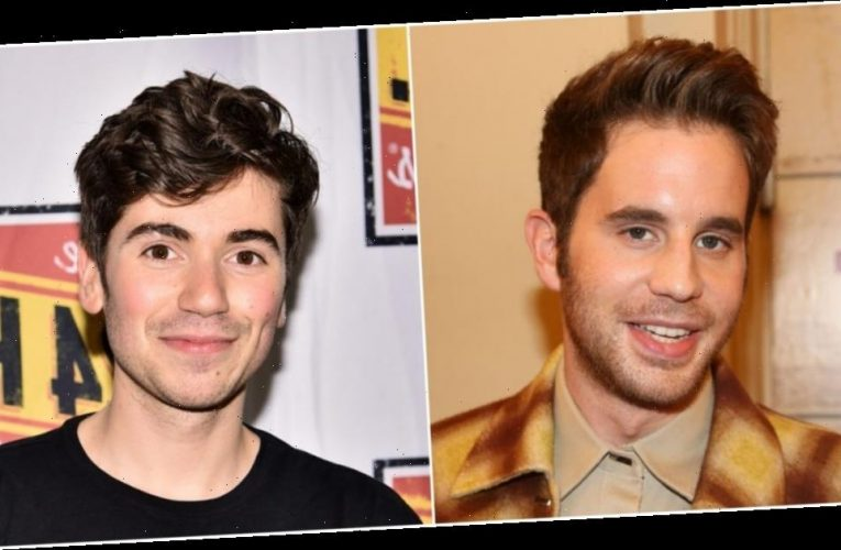 Ben Platt and Noah Galvin Reveal They Are Dating ― Here's the Interesting Connection They Share