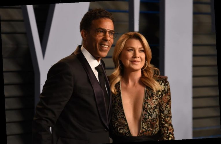 How Long Have Ellen Pompeo and Her Husband Chris Ivery Been Married?