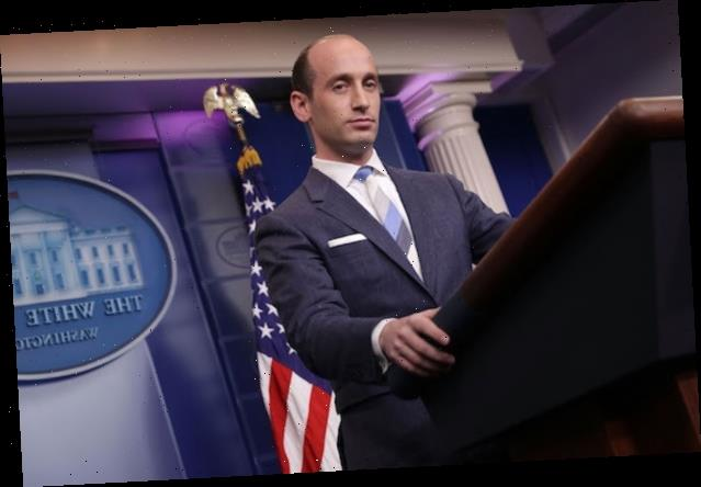 Jezebel Condemned After Author Says She'd be 'Thrilled' if Stephen Miller Died of COVID-19