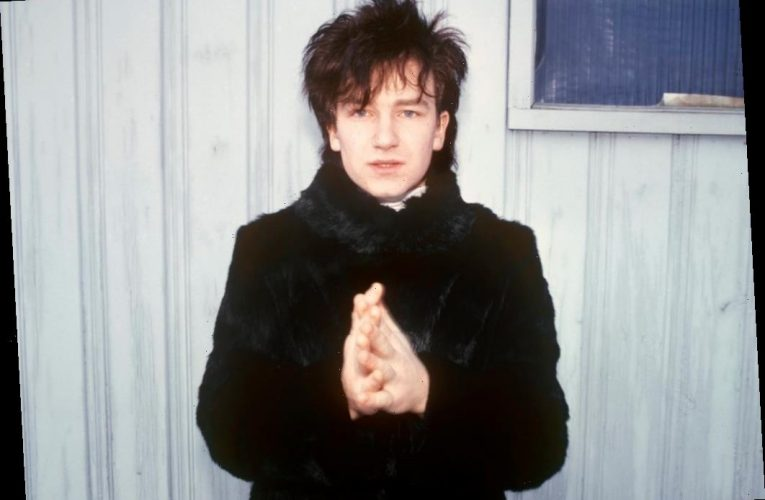 The Odd No. 1 Song Topping Bono's List of 'Songs That Saved My Life'