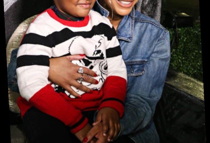 Tamar Braxton Says Her Boyfriend Inspired Her To Want More Children