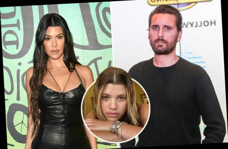 Scott Disick was 'always in love with ex Kourtney Kardashian' and she 'was a priority' over Sofia Richie – The Sun