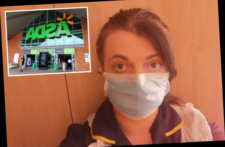 Asda slammed for accusing carers in uniform of 'spreading virus' when visiting supermarket after gruelling 14-hour shift – The Sun