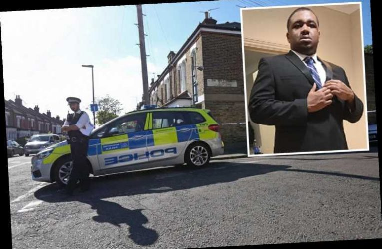 Man, 23, charged with murder of 'gentle and caring' disabled man shot dead by masked thugs as he answered front door – The Sun
