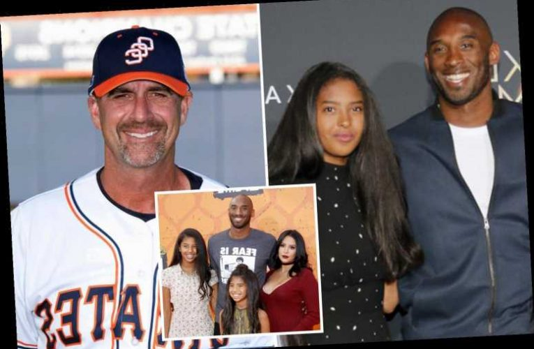 Kobe Bryant's eldest daughter Natalia pays tribute to coach John Altobelli on his birthday after helicopter crash – The Sun