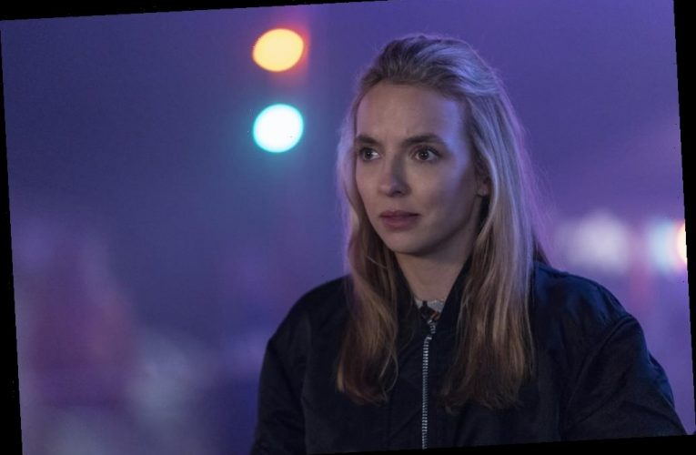 'Killing Eve': Jodie Comer on Villanelle's Latest Kill — and Fans Who Want Her to Murder Them