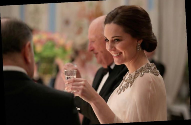 Kate Middleton Eats and Cooks the Same Foods for Dinner We All Do