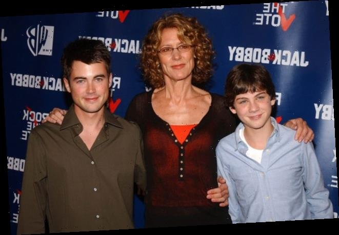 Logan Lerman Might Look Familiar Because of The WB's 'Jack and Bobby'