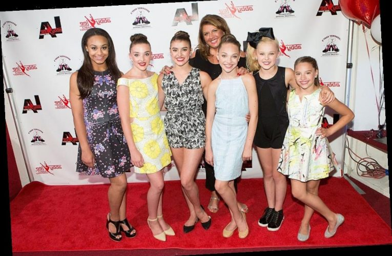 JoJo Siwa and Her Mom Recreated Their Most Iconic 'Dance Moms' Scene