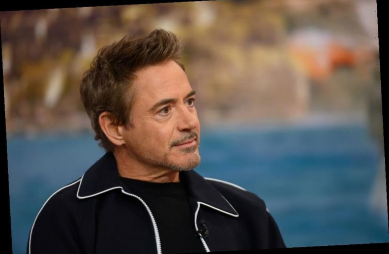 Why Marvel Star Robert Downey, Jr. 'Acts Like A Diva,' According to 'Avengers' Director
