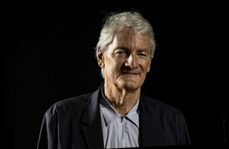 Who is Sir James Dyson and what's the inventor's net worth?