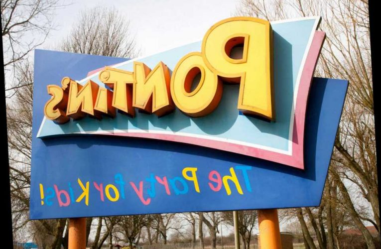 Pontins to reopen from July 6 for eight weeks but with no entertainment or activities – The Sun