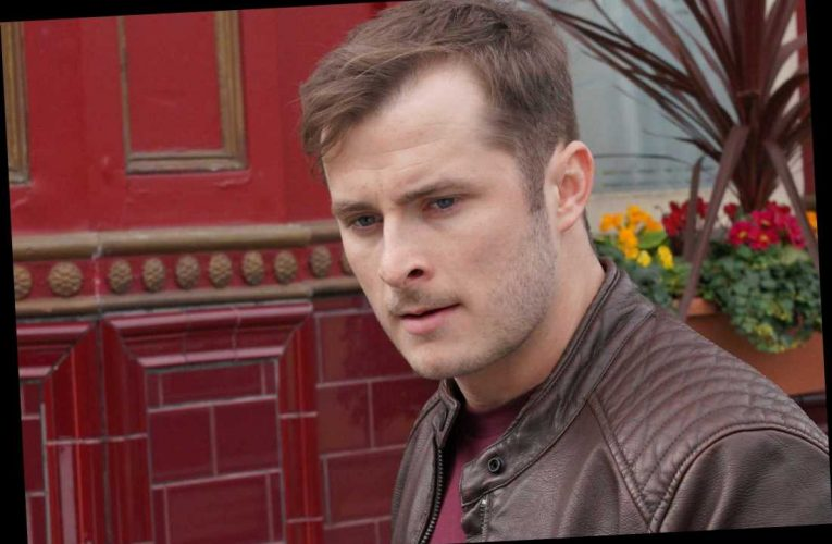 EastEnders: Ben Mitchell's special episode explained as he's held at gunpoint in robbery twist