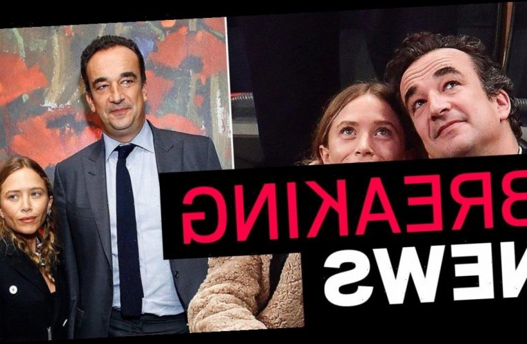 Mary-Kate Olsen seeks emergency court order to divorce Olivier Sarkozy