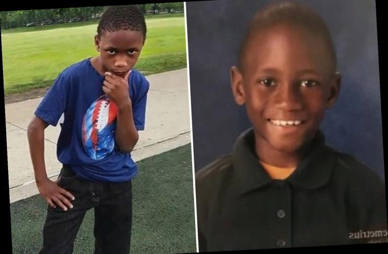 Chicago boy, 12, died after being shot despite twin brother 'trying to save life by putting pressure on wound' – The Sun