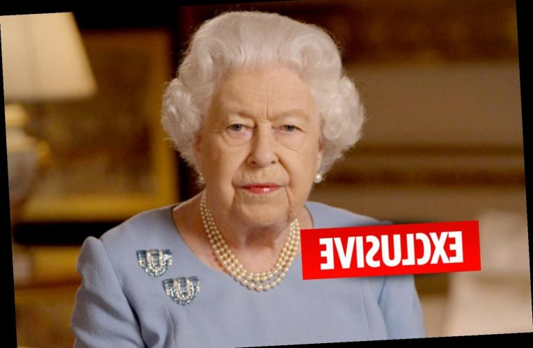 Queen's servants working three-week shifts away from their families to keep monarch, 94, safe from coronavirus – The Sun