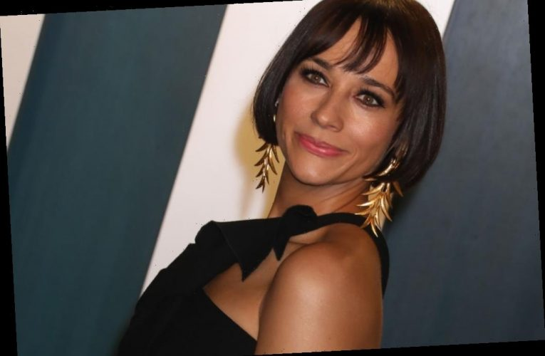 Rashida Jones Checked Under Her Bed for This Scary TV Character Until She Was 17