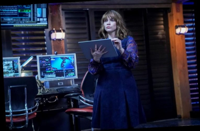 'NCIS Los Angeles': Maybe Nell Should Leave the Team for Good