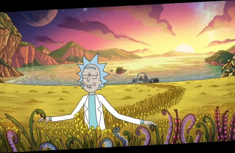Is 'Rick and Morty' on Netflix? How to Stream the Hit Adult Swim Series